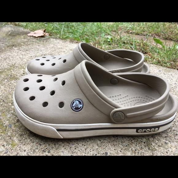 b89f72e8edc834 CROCS Other - CROCS Classic Mules Shoes